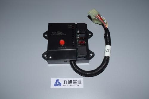 电控盒8112-02486