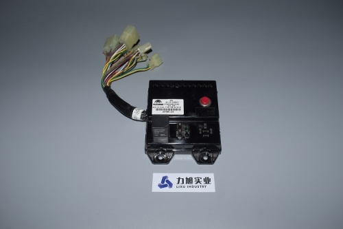 电控盒8112-02997