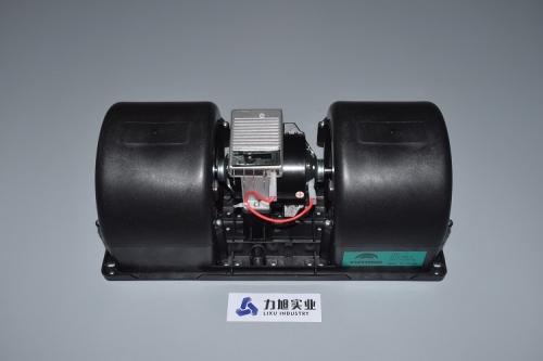8114-00010科林丹阳蒸发风机带电阻