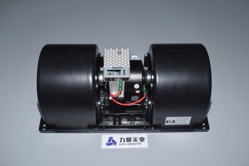 8114-00010蒸发风机带电阻(伟力)