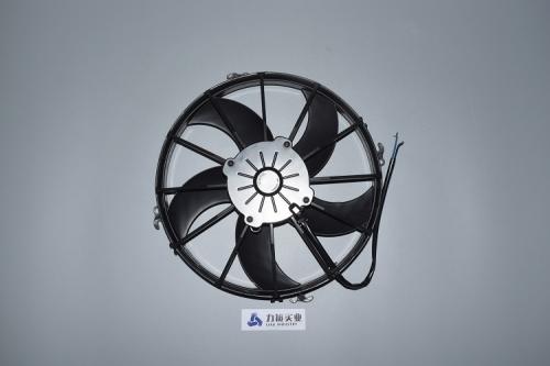 SPAL-VA01-BP50-C-55A-24V-斯佩尔冷凝风机