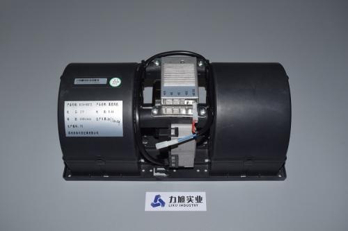 8114-00172泛仕达蒸发风机带电阻