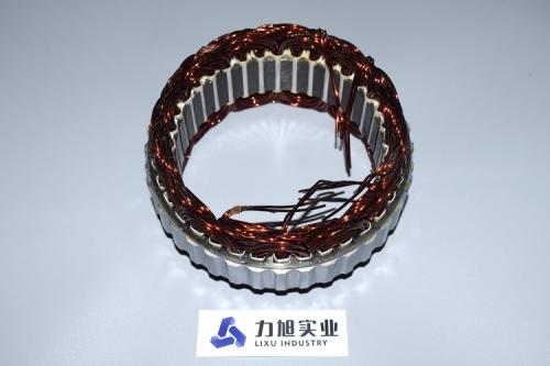 北京AVI168A-3000-P定子总成