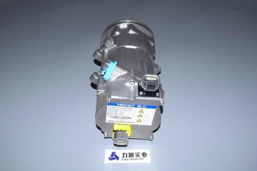 海立压缩机EVS42HLCCAD-8AA