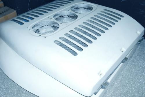 豫新平顶3X4空调总成(冷)